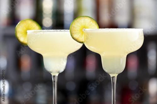 Plagát, Obraz Cocktails Collection - Margarita