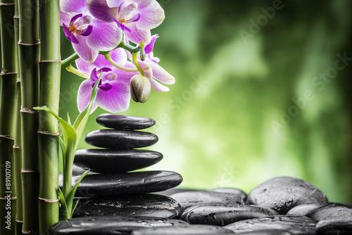 Fototapety, obrazy : zen stones