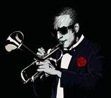 Trumpet player - 89160979