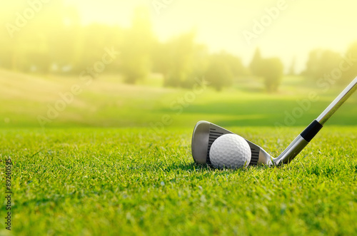 Zagrajmy w golfa