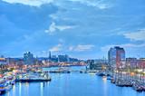 Hafen Kiel Kieler Woche - Fine Art prints