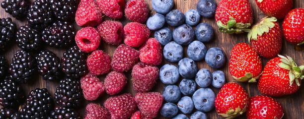 Berries © whitestorm