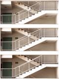 scale esterne di sicurazza