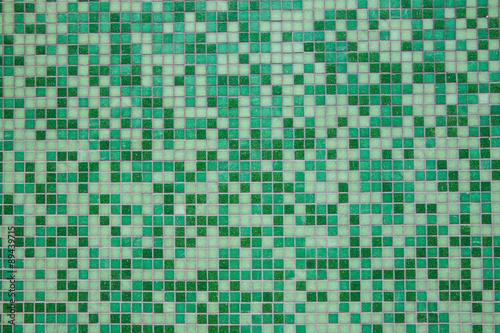 Mosaikmuster