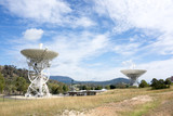 Canberra Deep Space Antenna