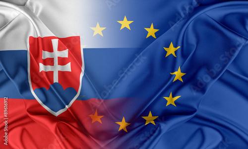 60d9a24862 European Union and Slovakia.