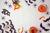 Halloween holiday ba...