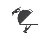 Fototapety Restaurant Logo