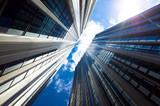Fototapety ビルディング,ビジネスイメージテクスチャー