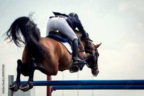 Juliste Equestrian Sports