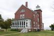 South Bass Island Lighthouse, Ohio
