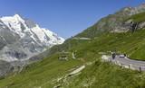 Die schönste Panoramastrasse der Alpen - Großglockner Hochalpenstraße