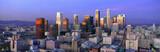 Fototapety Skyline, Los Angeles, California