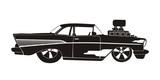 Hot Rod - US Muscle car