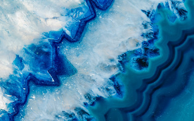 Geode slice macro