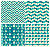 Vintage pattern collection