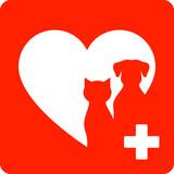 veterinary sign