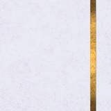 Fototapety elegant white background paper with gold ribbon accent