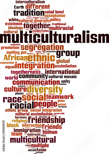 multiculturalism vs assimilation Watch video canadian response represents a hardening of attitudes away from multiculturalism of the angus reid indicating they favour better assimilation.