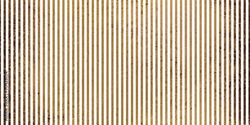 Naklejka abstract vintage striped background design with texture