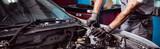 Fixing automotive engine - 90498595