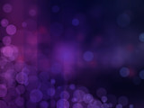 Fototapety Blurred out of focus burgundy purple background