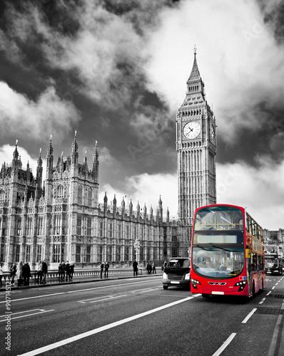 Zdjęcia na płótnie, fototapety, obrazy : Houses of Parliament