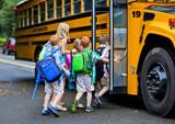 Schoolbus - Fine Art prints