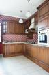 Detaily fotografie Kitchen interior