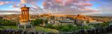 Fototapeta Edinburgh Castle, Scotland