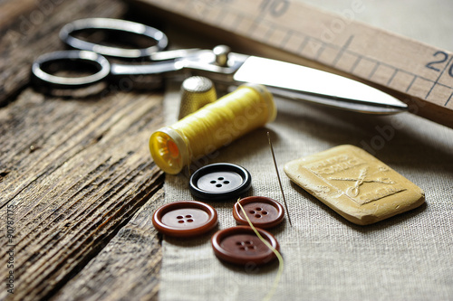 Poster Tailor-Tools