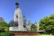Ottawa War Memorial, Canada