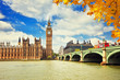 Obrazy na płótnie, fototapety, zdjęcia, fotoobrazy drukowane : Big Ben in London