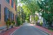 Lambertville Street