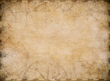 Fototapety old nautical map background