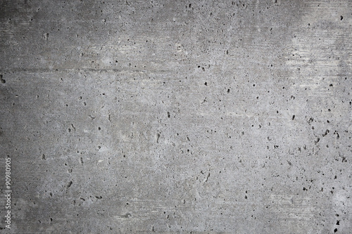 Deurstickers Betonbehang Concrete wall background texture
