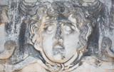 Medusa, Apollon Tapınağı, Didim Türkiye