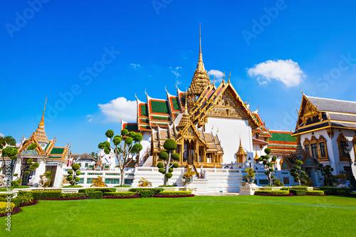 Papiers peints Bangkok The Grand Palace