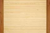 Bamboo Cutting Board Surface