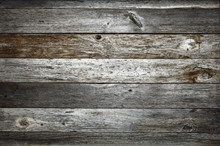 dark rustic barn wood background