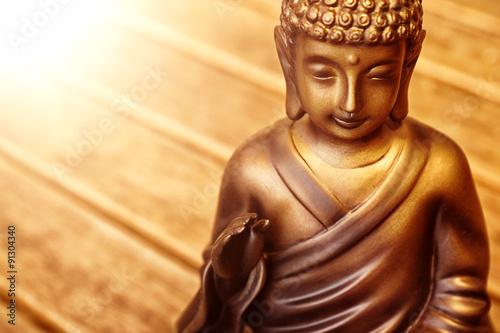 Plakát, Obraz Buddha