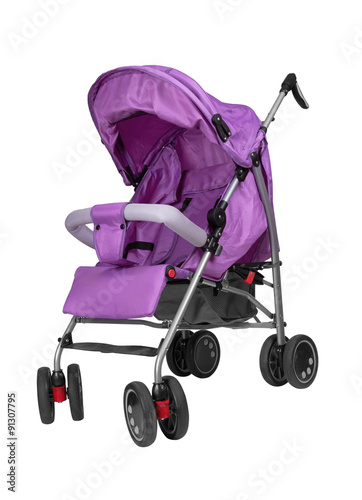 Poster Baby carriage