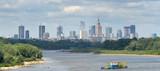 Warszawa, panorama - 91325535