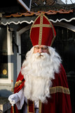 Saint Nicholas is looking at you