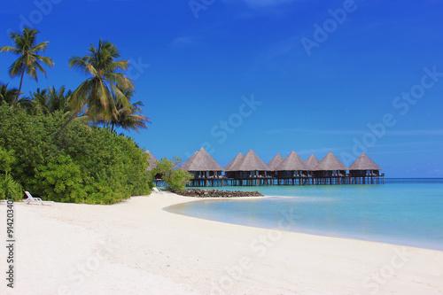 Maldves paradise