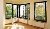 light room with corner windows