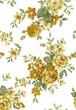Obrazy na płótnie, fototapety, zdjęcia, fotoobrazy drukowane : Livia Floral Pattern