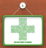 Irritable Bowel Syndrome Indicates Large Intestine And Fgid poster