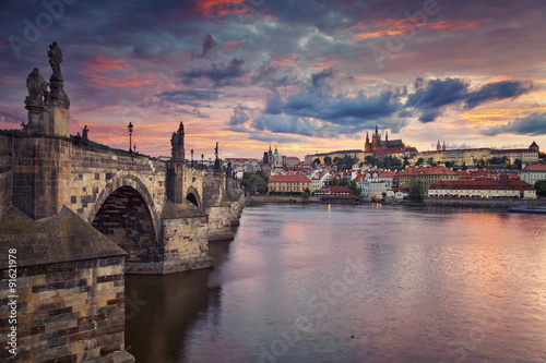 Poster Prague