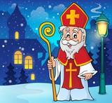 Saint Nicolas theme image 2